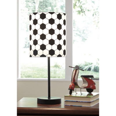 Signature Design by Ashley® Lamar Metal Table Lamp