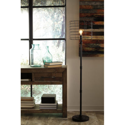 Signature Design by Ashley® Javan Metal Floor Lamp