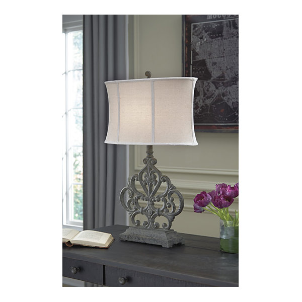 Signature Design by Ashley® Broderick Table Lamp
