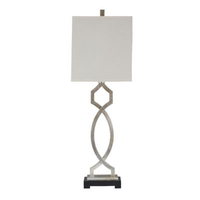 Signature Design by Ashley® Taggert Metal Table Lamp
