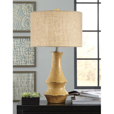Signature Design by Ashley® Jenci Ceramic Table Lamp