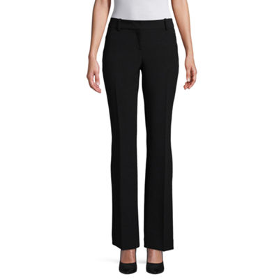 Worthington Curvy Fit Trousers