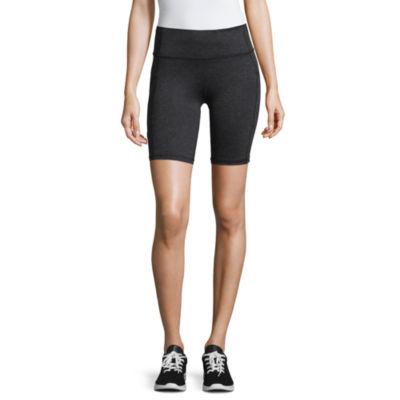 "Xersion 8"" Bike Shorts"