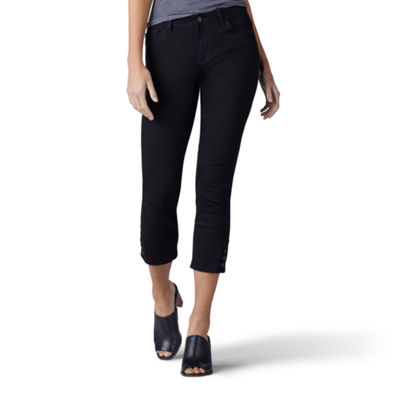 Lee® Jayla Denim Capri
