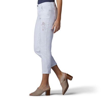 Lee® Shea Girlfriend Capri