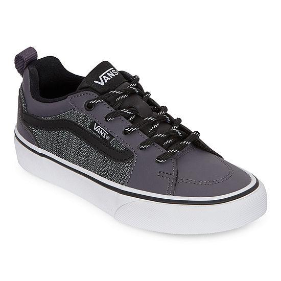 Vans Filmore Boys Skate Shoes