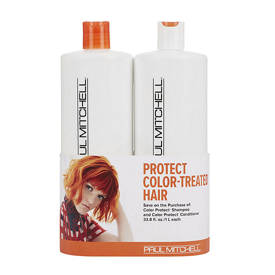 Paul Mitchell Color Protect 2-pc. Value Set