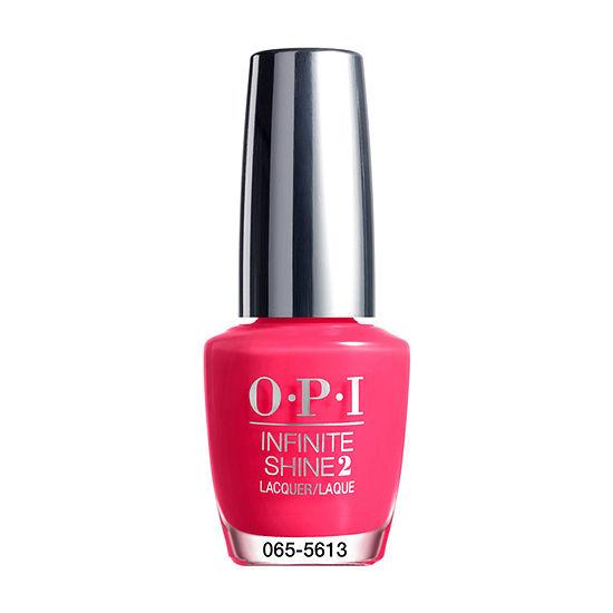 OPI From Here To Eternity Infinite Shine Nail Polish - .5 oz.