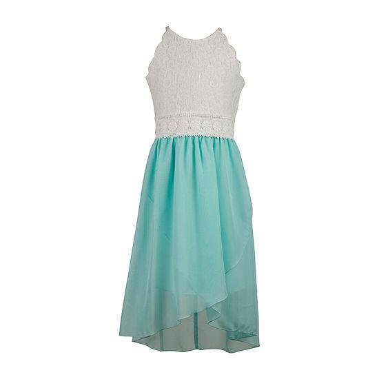 Speechless Big Girls Sleeveless Party Dress