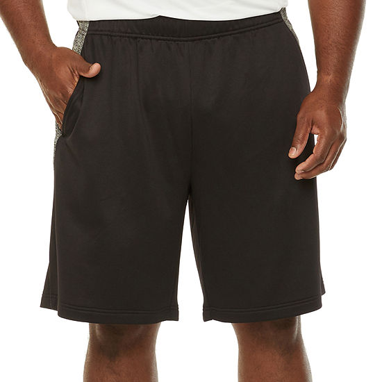 The Foundry Big & Tall Supply Co. Mens Pull-On Short-Big and Tall