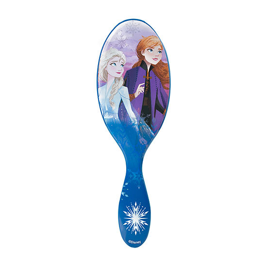 The Wet Brush Frozen 2 Anna And Elsa Detangling Brush