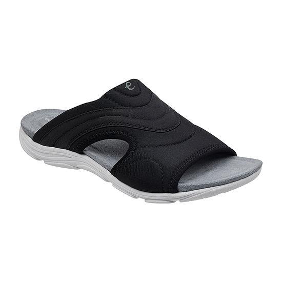 Easy Spirit Womens Languid Slip-On Shoe