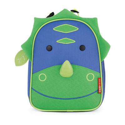 Skip Hop Zoo Activity Lunch Bag