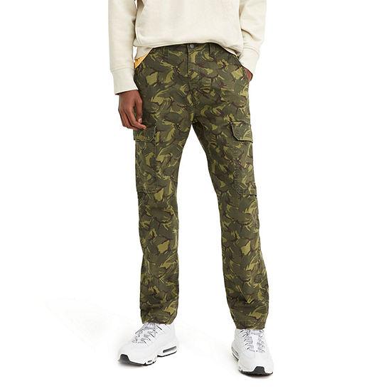 Levi's Mens 502 Tapered Regular Fit Jean