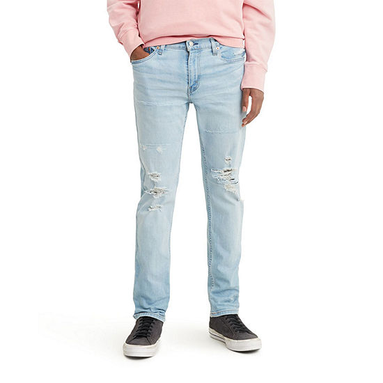 Levi's 511™ Slim Mens Low Rise 511 Slim Fit Jean