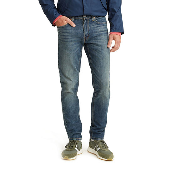 Levi's® Mens 531™ Slim Tapered Athletic Fit Jean