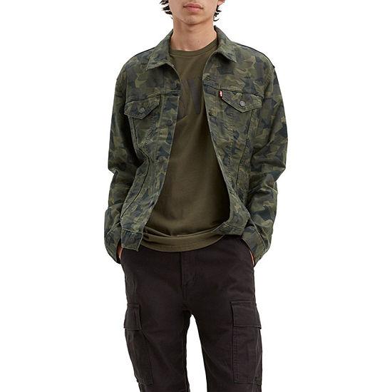 Levi's Lightweight Denim Jacket