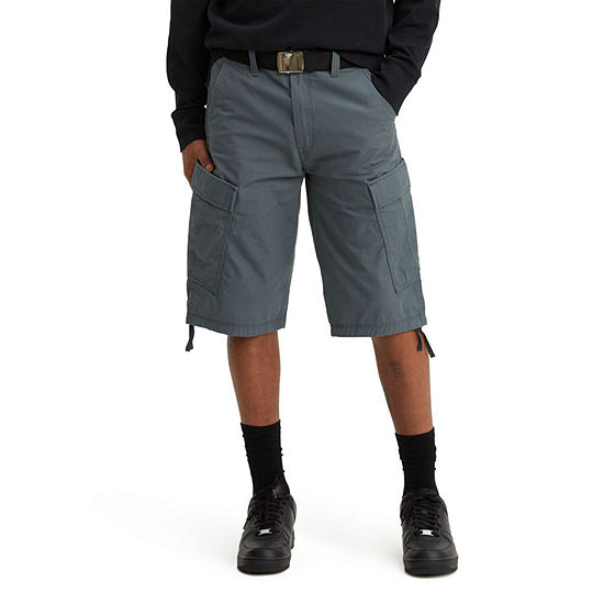 Levi's® Men's Messenger Cargo Ripstop Shorts