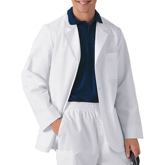 Cherokee® 1389 Consultation Labcoat–Big & Tall
