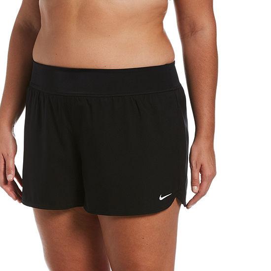 Nike Womens Board Shorts Plus
