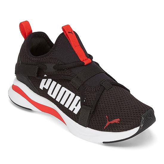 Puma Softride Big Kids Boys Running Shoes