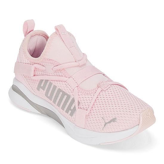 Puma Softride Big Kids Girls Running Shoes