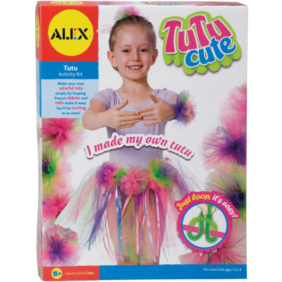 ALEX TOYS® Tutu Cute Kit