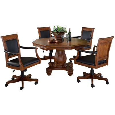 Galloway 5-pc. Game Table Set