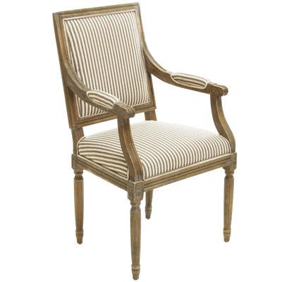 Blaine Upholstered Armchair