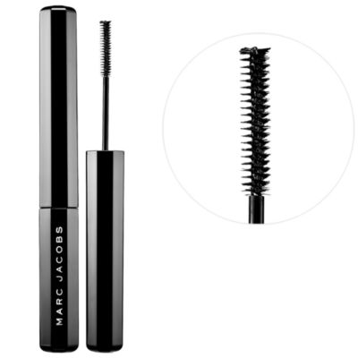 Marc Jacobs Beauty Feather Noir Ultra-Skinny Lash Discovering Mascara