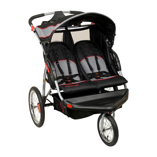 Baby Trend Jogging Stroller