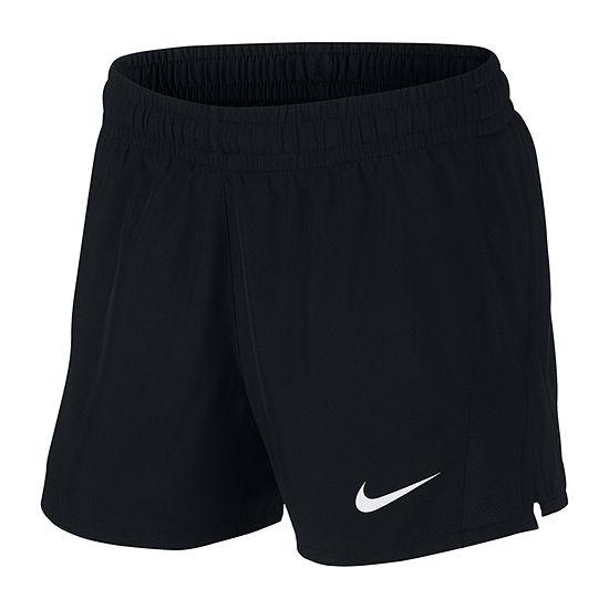 Nike 10K Woven Running Short - Girls 7-16