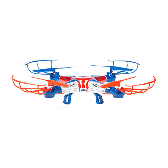 Marvel Captain America Drone