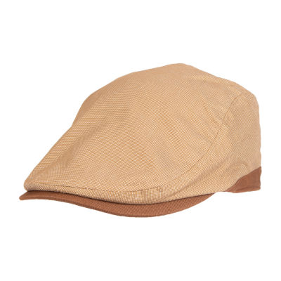 Levi's® Flat Top Ivy Cap with Self Adjuster