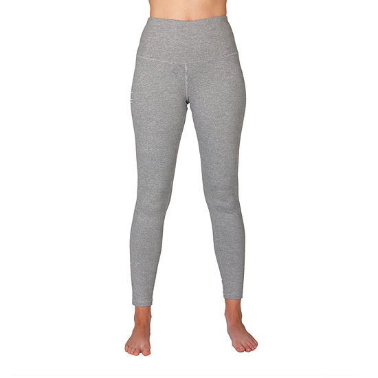 Jockey Womens High Rise Skinny Legging