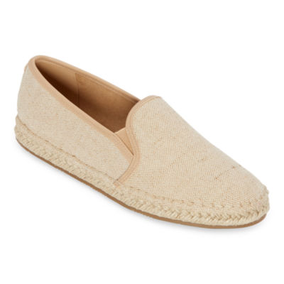 Liz Claiborne Womens Medley Slip-On Shoe