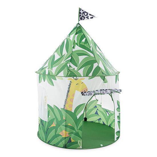 Outdoor Oasis Safari Play Tent