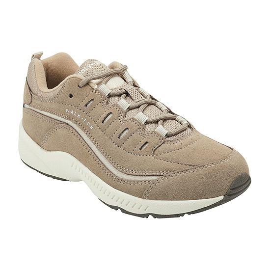 Easy Spirit Womens Roadrun Oxford Shoes