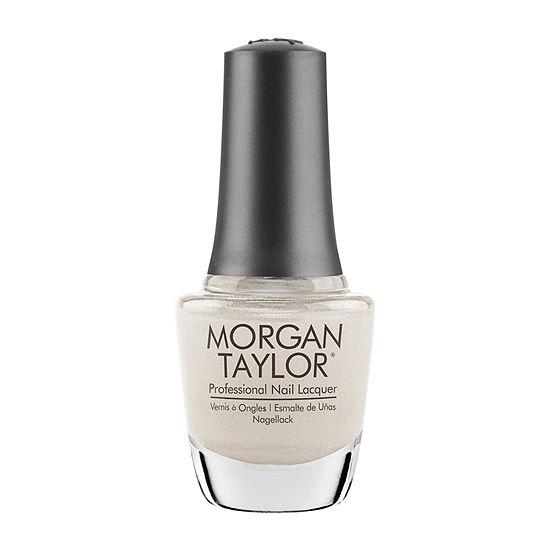 Morgan Taylor Dancin' In The Sunlight Nail Polish