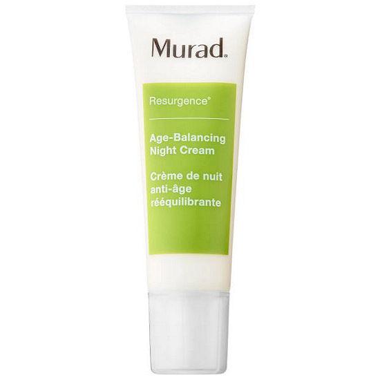 Murad Resurgence Age-Balancing Night Cream