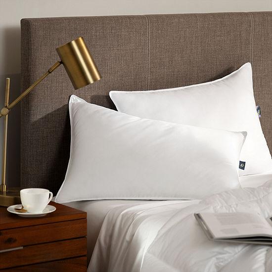 Serta Down Illusion Down Alternative Pillow
