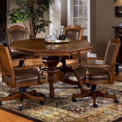 Kendrick 5-pc. Game Table Set