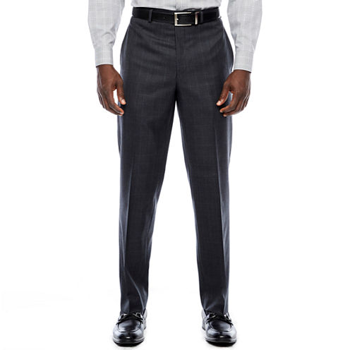 Collection Wool Suit Pants-Classic Fit
