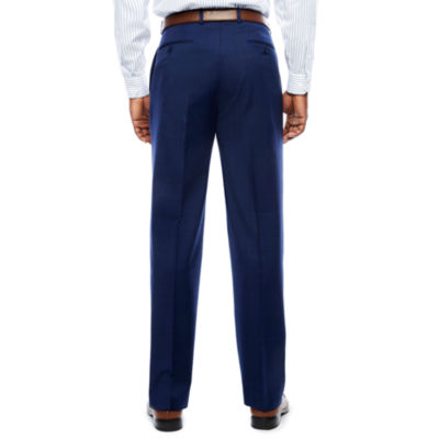 Collection by Michael Strahan  Plaid Classic Fit Suit Pants