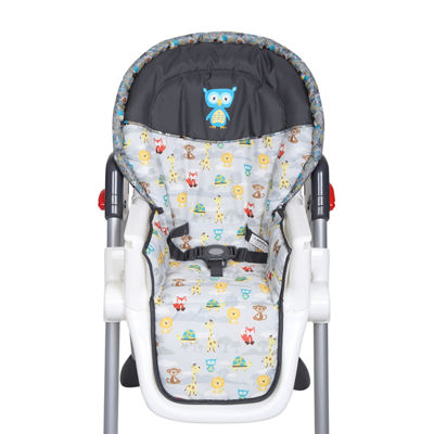 Baby Trend Sit-Right High Chair - Tanzania