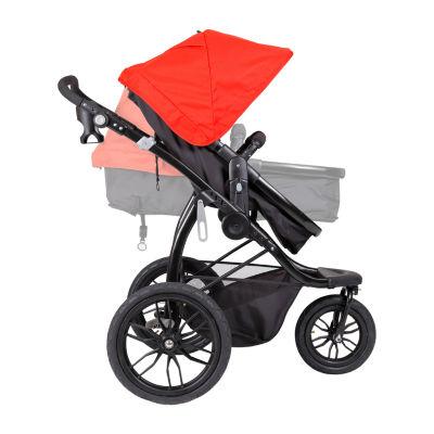 Baby Trend Manta Snap Gear® Jogger - Lava