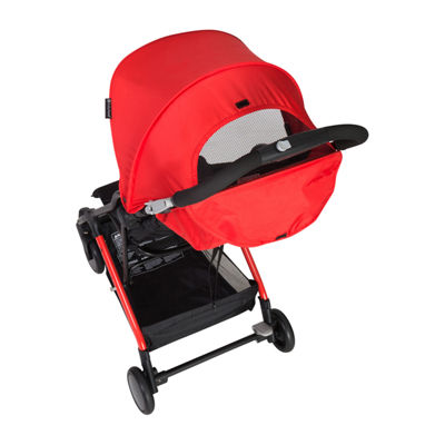 Baby Trend Tri-Fold Mini Stroller - Apple Red