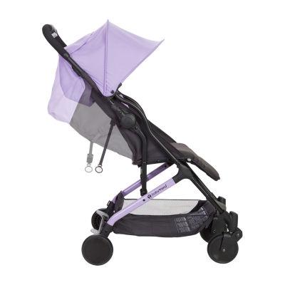 Baby Trend Tri-Fold Mini Stroller - Lilac