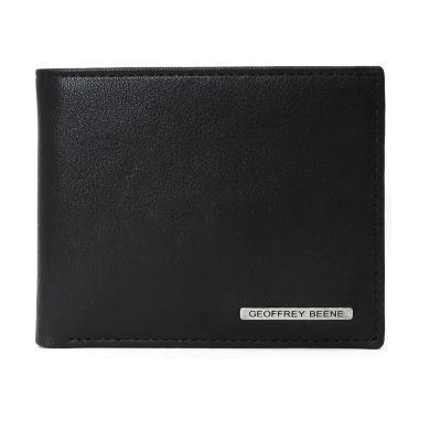 Geoffrey Beene® Bi-Fold Wallet