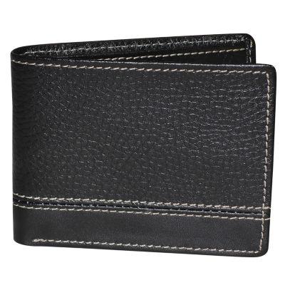 Buxton® Monroe Slim Front Pocket Wallet